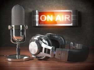 brand podcast